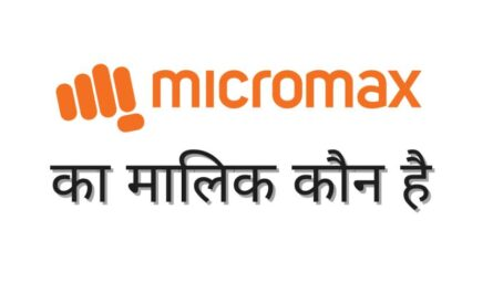 Micromax Company Owner