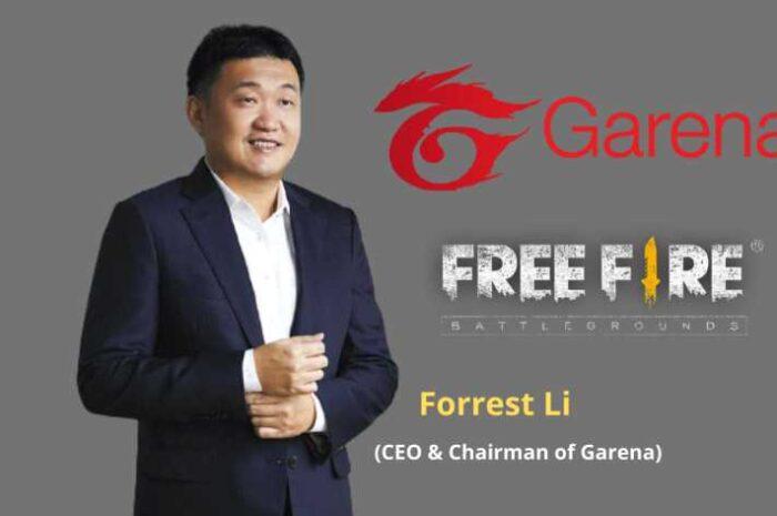 Garena Free Fire Game Ka Malik Kaun Hai
