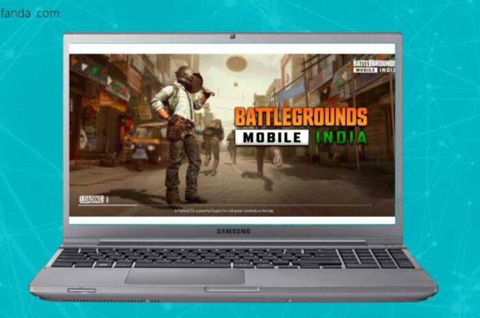 Battleground Mobile India Ko PC Or Laptop Me Install Kaise Kare