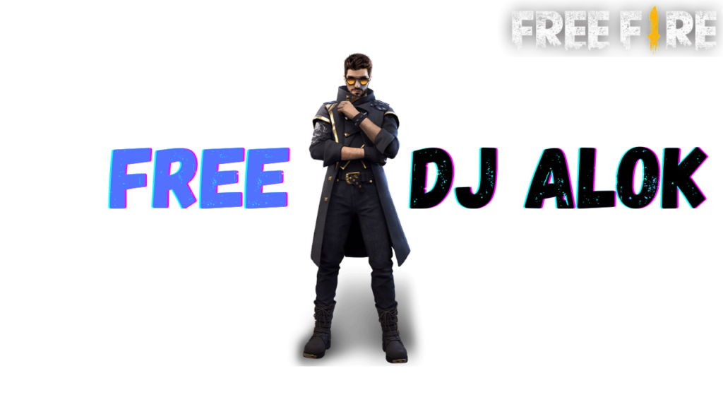 how to get free dj alok in free fire