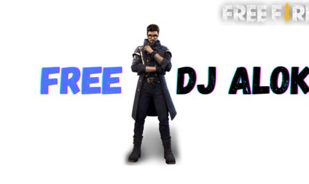 how to get free dj alok